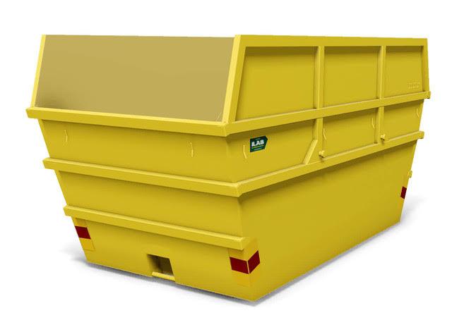 Hyra container Alvesta